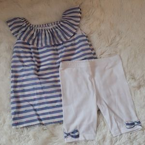 healthtex Matching Sets - Girls Outfit